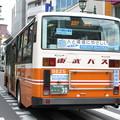 #3608 東武バスC#9625 2007-10-19