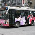 Photos: #3616 京成バスC#8154 2007-11-20