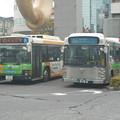 Photos: #3617 都営バスP-M186・K-L770 2018-11-6