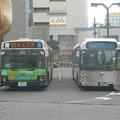 #3618 都営バスP-M186・K-L770 2018-11-6