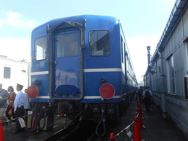 Photos: #3629 JR東日本スハフ12 162F 2018-11-10