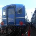 #3629 JR東日本スハフ12 162F 2018-11-10