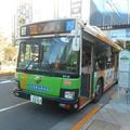 Photos: #3659 都営バスP-B735 2018-11-2