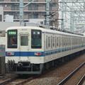 #3697 東武鉄道8124F+8553F 2007-12-11