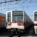 #3699 東武鉄道21872F 2007-11-25