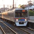 写真: #3701 京成電鉄3701F 2007-4-19