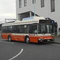 Photos: #3704 東武バスC#9976 2018-12-2