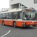 Photos: #3705 東武バスC#5068 2018-12-2