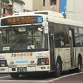 #3707 京成タウンバスT027 2018-12-8