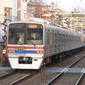 写真: #3708 京成電鉄3708F 2007-4-19