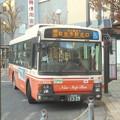 Photos: #3766 東武バスC#2828 2018-12-4