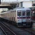 Photos: #3780 東武鉄道11608F@クハ16608 2019-1-2