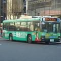 Photos: #3797 都営バスP-M185 2018-1-2
