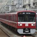 #3825 京浜急行電鉄1501F 2019-1-12