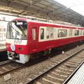 #3831 京浜急行電鉄デハ604-1 2019-1-12
