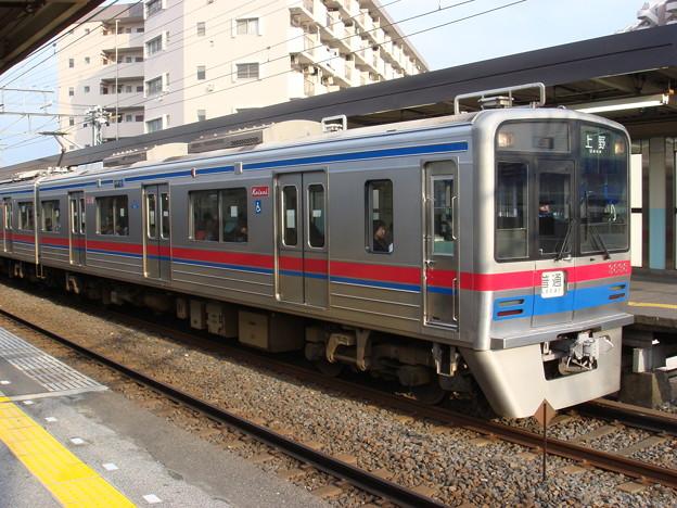 #3838 京成電鉄C#3838 2007-4-15