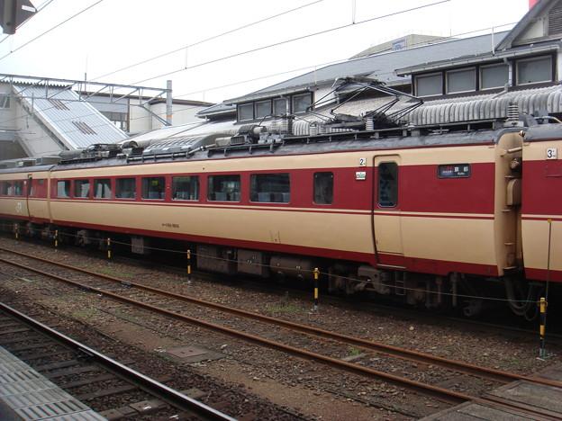 #3842 JR西日本モハ182-1802 2008-3-23
