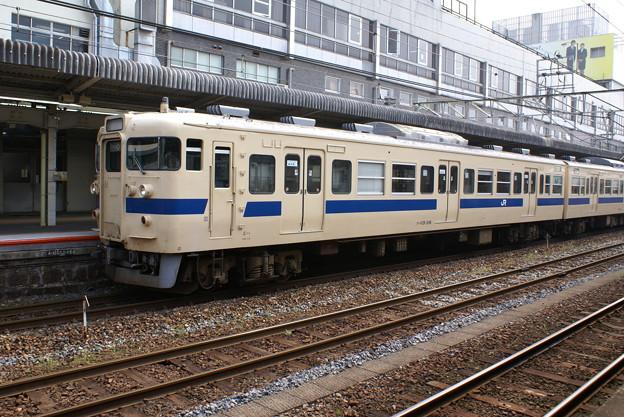 #3845 JR西日本クハ115-316 2008-3-25
