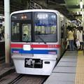 写真: #3858 京成電鉄C#3858 2007-5-19