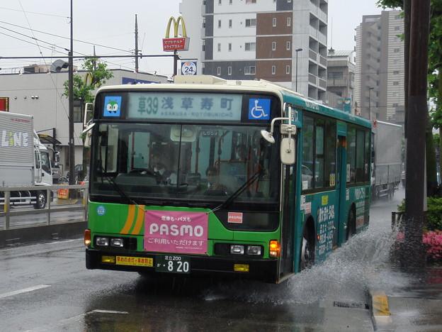 #3867 都営バスZ-L659 2007-5-25