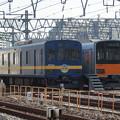 Photos: #3881 東武鉄道クハ50092・50005 2019-1-20