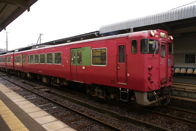 #3918 JR西日本キハ47 1133 2008-3-23