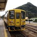 Photos: #3959 島原鉄道キハ2506 2008-3-26