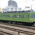 #3965 秩父鉄道デハ1009 2008-5-17