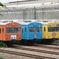 #3966 秩父鉄道クハ1211・1201・1212 2008-5-17