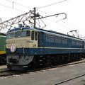 #3975 EF65 535 2008-5-24