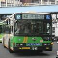#3988 都営バスN-H168 2008-6-28