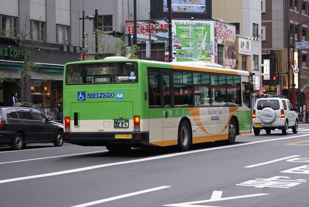 #3989 都営バスH-H168 2008-4-19