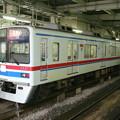 #3993 京成電鉄C#3431 2008-6-29