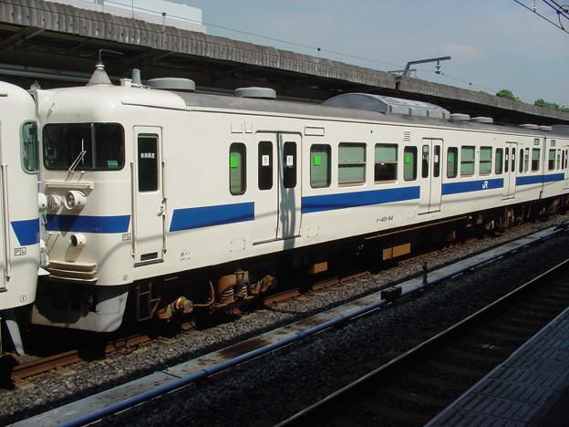 #4006 415系 クハ401-64 2005-8-30