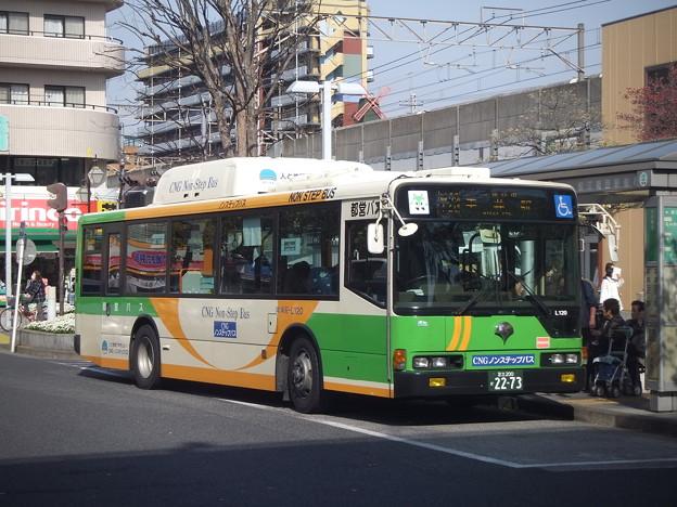 #4063 都営バスR-L120 2013-4-5