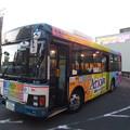 Photos: #4102 京成バスC#8189 2019-3-11