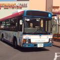 Photos: #4103 京成バスC#8188 2019-3-12