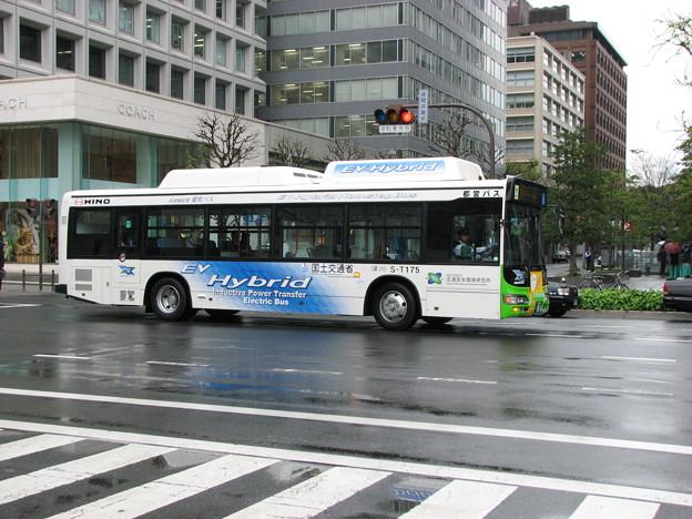 #4245 都営バスS-T175 2009-4-14