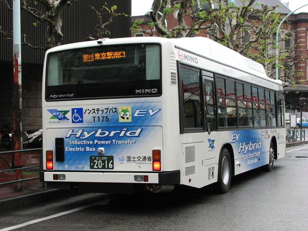 #4246 都営バスS-T175 2009-4-14