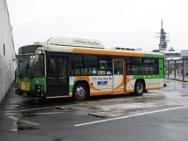 #4247 都営バスS-M124 2009-4-14