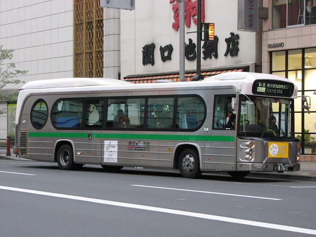 #4266 都営バスK-L770 2009-4-16