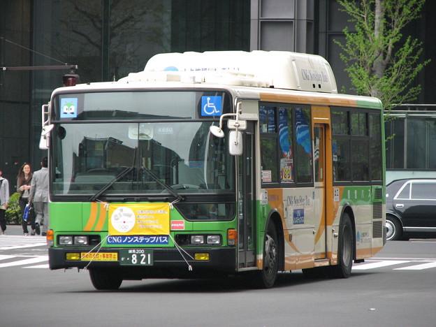 #4271 都営バスN-K680 2009-4-17