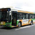 #4313 都営バスS-S173 2009-4-22