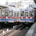 #4359 京成電鉄モハ3668・クハ3638 2009-4-26