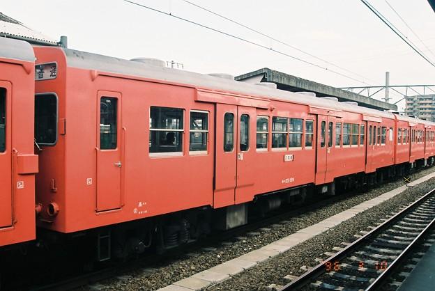 #4385 キハ35 159(高タカ) 1996-3-10