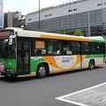 Photos: #4985 都営バスP-H236 2007-6-4