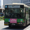 Photos: #4986 都営バスN-E371 2007-6-6