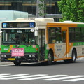 Photos: #4987 都営バスN-P482 2007-6-7