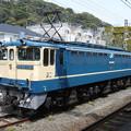 Photos: #5211 EF65 1121+東急5108F 2006-4-18