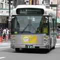 Photos: #5223 都営バスK-L656 2009-8-5
